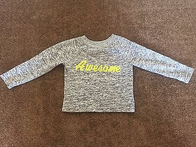 Baby Boys Long Sleeve Top 12-18 Months