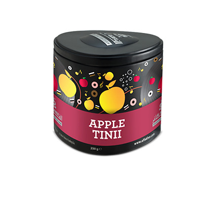 Genuine Al Fakher 250g Special Edition Apple Tinii Flavour