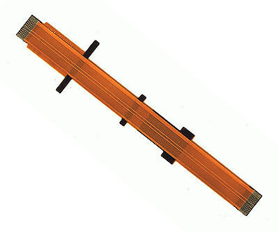 Sony HVR-Z5 HDR-FX1000 DCR-VX2200 Viewfinder LCD Flex Cable Replacement Part NEW