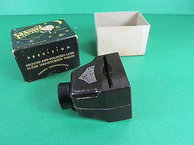 Zadiix Junior 35 mm slide viewer