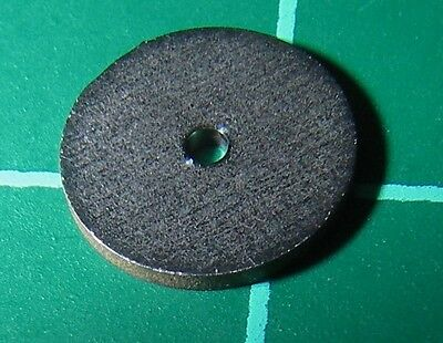 Sprey Aperture for Micrion / FEI Vectra Acura 50kV Focused Ion Beam FIB LongLife