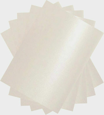 A4 Pearlescent White 110gm or 250gsm . Wedding Bridal Invites RSVP. Choose Qty