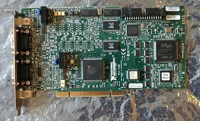 National Instruments PCI-CAN/2 Series 2 CAN Card (189063C-02)
