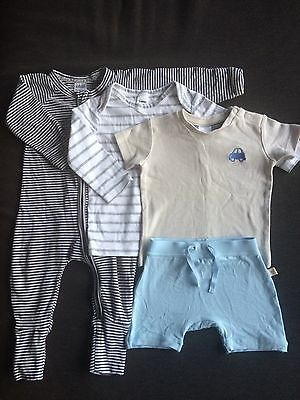 Baby boy clothes clothing bulk 00 3-6 months BONDS Target Boody baby