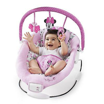 Baby Swing Bouncer Infant Toddler Portable