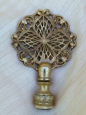 Antique / Vintage French Style Finial