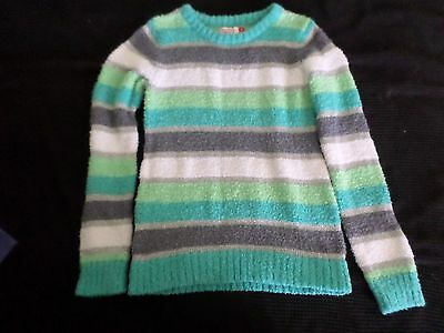 Girls sz 12 SO sweater