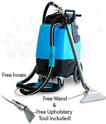 Mytee Carpet Cleaning Extractor Contractor Special Package - $0 down $46 /m