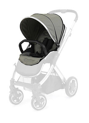 Babystyle Oyster 2 / Max Pushchair Stroller Colour Pack khaki NQ00108