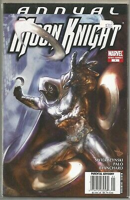 Moon Knight U-PICK ONE #1 Director's Cut or Annual #1 Marvel PRICED PER COMIC