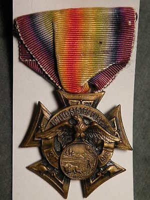 Dearborn County, IN. - City / Town Medal -WWI