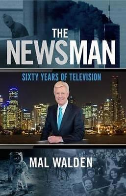 NEW The Newsman By Mal Walden Paperback Free Shipping