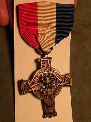 Knights of St. George Service Medal -WWI