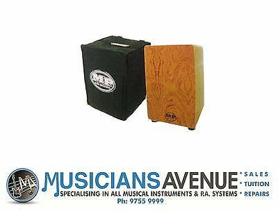 Mano Percussion - Small Cajon - Percussion Box