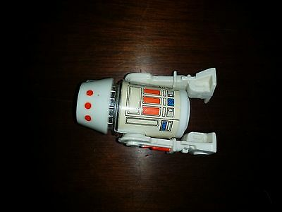 1977 rare Star Wars: R5-D4 Action Figure