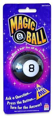 Magic 8 Ball Mini (R0243)