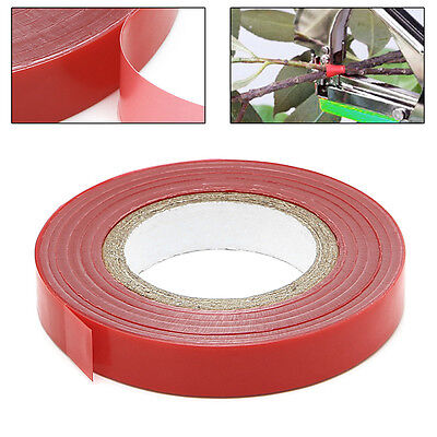 1/2/5pcs 30M Roll Garden Tape Tree Film Graft Branch Bind Belt PVC Tie Tools