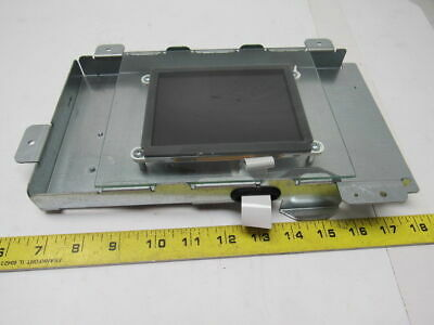 """08010-11331 5.7"""" Color Display Assembly for RL1600 ATM Machine"""