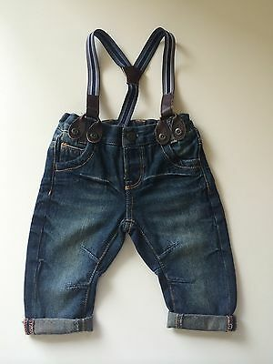 *Baby Boys Clothes/ Lovely Boys Jeans 3/6 Months*