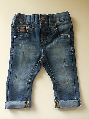 *Baby Boys Clothes/ Lovely Boys Next Jeans 3/6 Months*