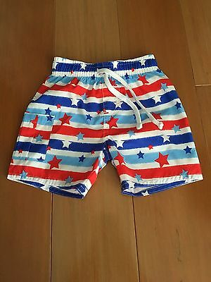 Baby Berry Boy Swim Shorts