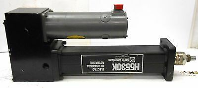North American Electro-Mechanical Actuator H5530K-1B-0920