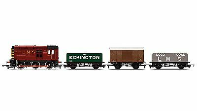Hornby RailRoad Diesel Freight Train Pack 08 Shunter - R3488