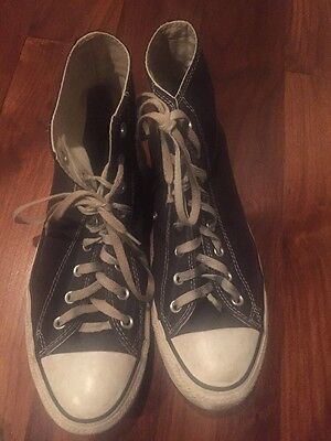 Converse All Star Walking Casual Tennis Shoes Size 11 MENS, 13 Women's