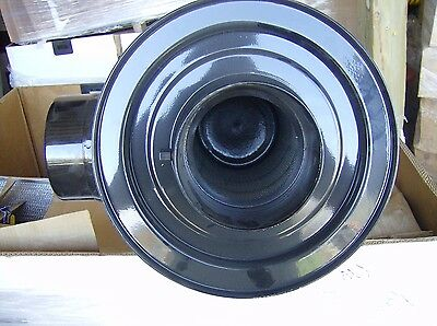 Donaldson Filter Housing Assembly Intake Air Cleaner G140523 Freightliner New