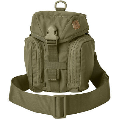 Helikon Essential Kitbag Military Shoulder Bag Hiking Molle Pouch Adaptive Green