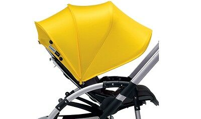 Bugaboo Bee3 Extendable Canopy NEW! AVAILABLE IN BLACK, YELLOW, PINK AND BLUE!
