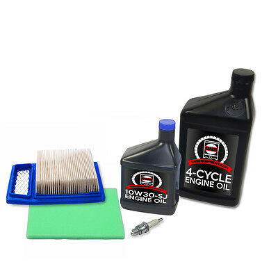 Air Filter & Service Kit | Wacker BS50-4, BS50-4S, BS60-4, BS60-4S