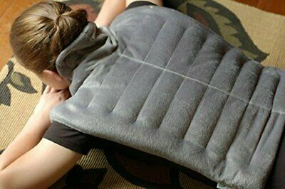 NEW EXTRA LARGE Neck, Shoulder, Back Wrap - Herbal Hot Cold Deep Aromatherapy