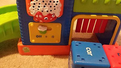 Learning Town Educational Baby Activity Toy
