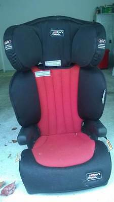 Mother choice booster seat (air)