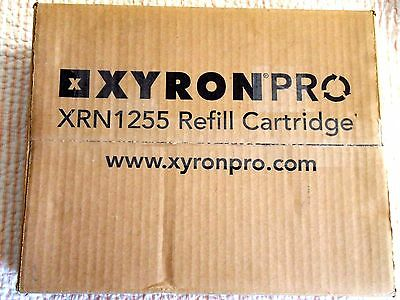 XYRON Pro XRN1255 Refill Cartridge AT1256-100 Repositionable Adhesive