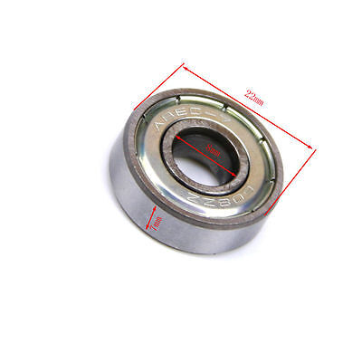 Genuine Fisher & Paykel Dryer Drum Bearing Only  P/n  479317P  No Need For Kit