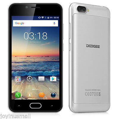 """2GB+16GB 3*Cámara Dtouch Android 7.0 4Core Smartphone 5.0 """" Móvil Mobile Phone"""