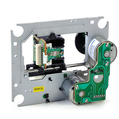 SF-P101N 16Pin CD Player Optical Laser Len Replacement Complete Mechanism Sanyo