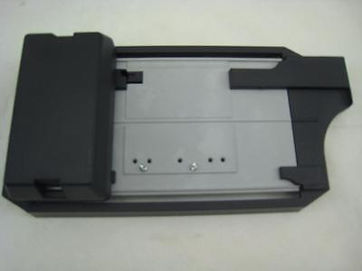 Addressograph Bartizan 4850 Manual Card Imprinter for Short or Long Sales Drafts