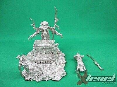 Casket of Souls [x1] Tomb Kings [Warhammer] Assembled