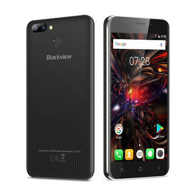 """5"""" Pollici THL 2015A 16GB 4G LTE Smartphone Cellulare Android Dual SIM GPS 13MP"""