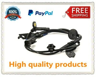 New 4670A576 Front Right ABS Wheel Speed Sensor for Mitsubishi Outlander Lancer