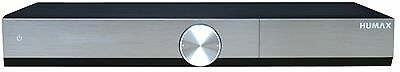 Humax DTR-T2000 YouView Smart 500GB Freeview+ HD Digital TV Recorder