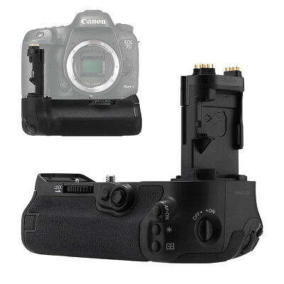 BG-E16 Battery Grip Replacement for Canon EOS 7D Mark II Digital SLR Camera