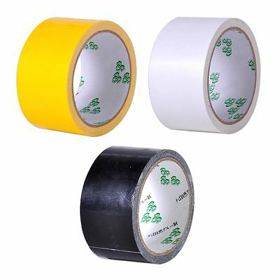Waterproof Sticky Roll Tape Cloth Duct Self Adhesive Fastening Seal 10M x 5cm