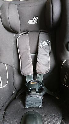 Bebeconfort /Maxi-Cosi Axiss Rotating Group 1 Baby/Toddler Carseat