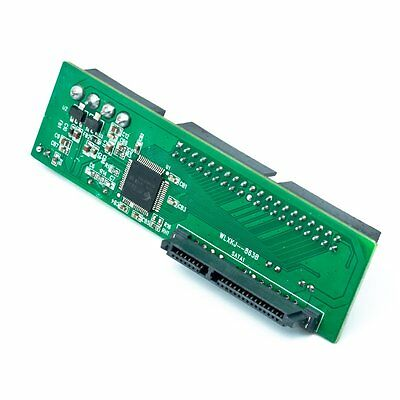 Newest 2.5 / 3.5 Drive SATA to ATA IDE Converter Adapter