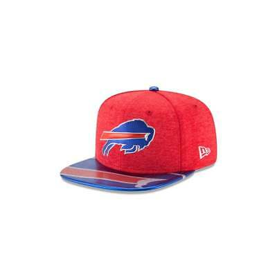 New Era NFL Buffalo Bills 2017 Draft On Stage Original Fit 9Fifty Snapback Cap