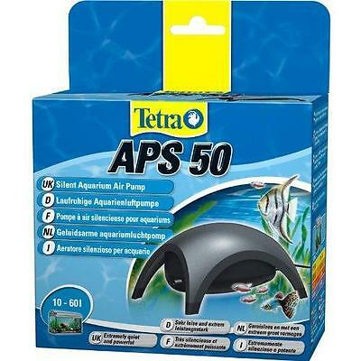 Tetra 143128 Pompe à Air pour Aquarium APS 50